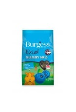 Burgess Excel Burgess Excel Blueberry Bakes 80g