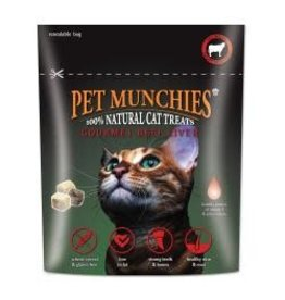 Pet Munchies Pet Munchies Cat Beef Liver