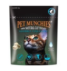 Pet Munchies Pet Munchies Cat Fish Fillet