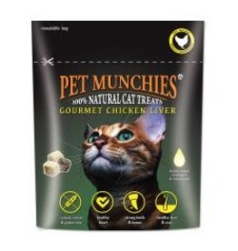 Pet Munchies Pet Munchies Cat Chicken Liver