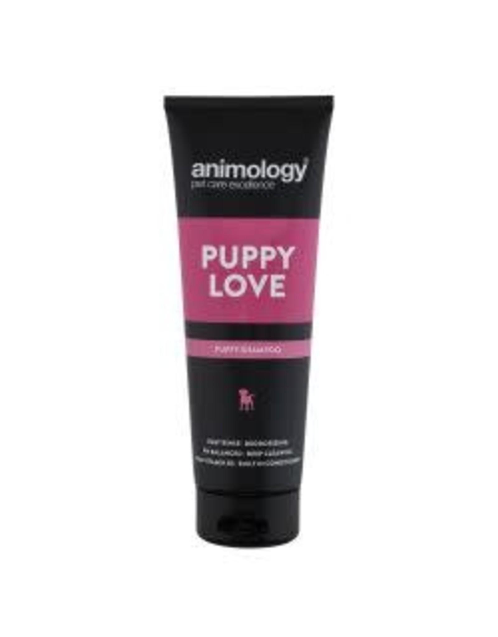 Animology Animology Puppy Love Shampoo 250ml