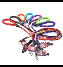 Miro Makauri Makauri Rubber Handled Rope Lead 13mmx110cm