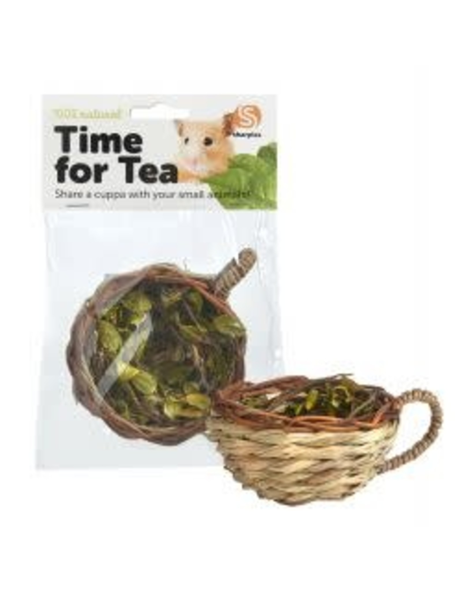 Sharples Time For Tea Natural Chew