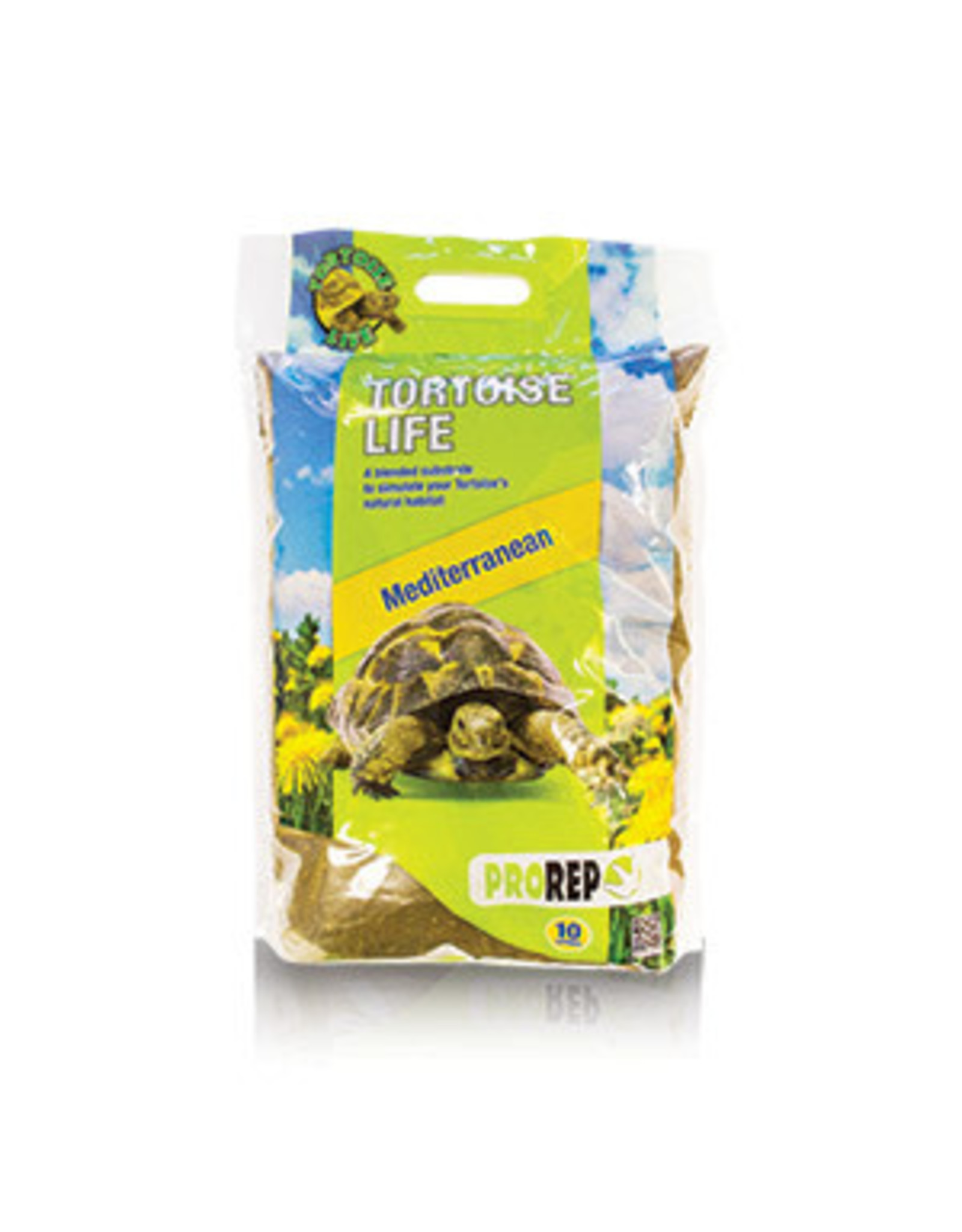 Pro Rep PR Tortoise Life