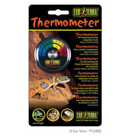 Exo Terra ET Dial Thermometer