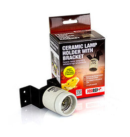 Pro Rep PR Ceramic Lamp Holder With Bracket