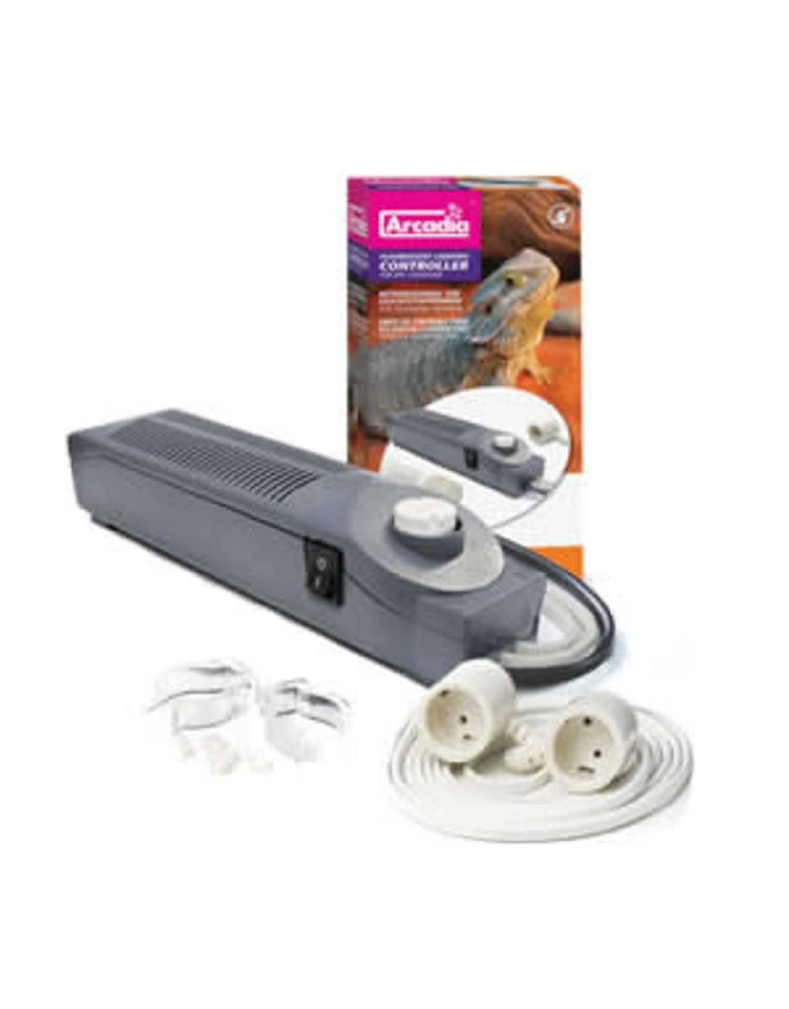 Arcadia AR Dry Vivarium Controller