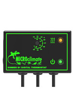 Microclimate Microclimate Dimmer Thermostat Black 600w