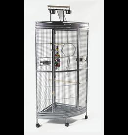 Liberta Liberta Discovery Corner Parrot Cage