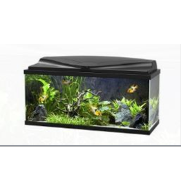 Ciano Ciano 80 LED Aquarium Black