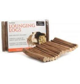 Sharples Small Animal Lounging Logs