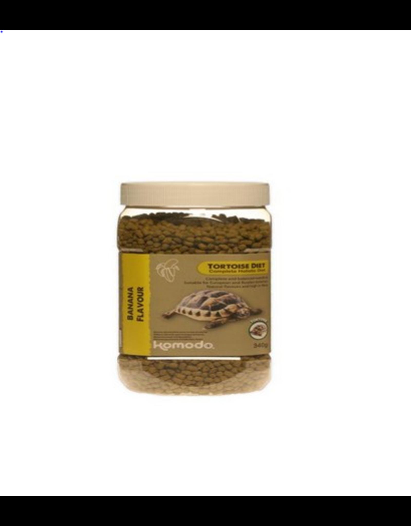 Komodo Komodo Tortoise Diet Banana