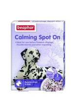 Beaphar Beaphar Calming Spot On Dog 3 Week