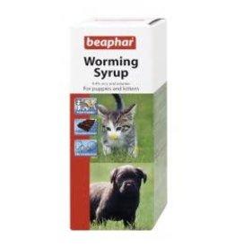 Beaphar Beaphar Worming Syrup 45ml