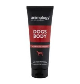 Animology Animology Dogs Body Shampoo 250ml