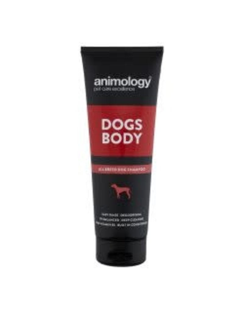 Animology Animology Dogs Body Shampoo 250ml