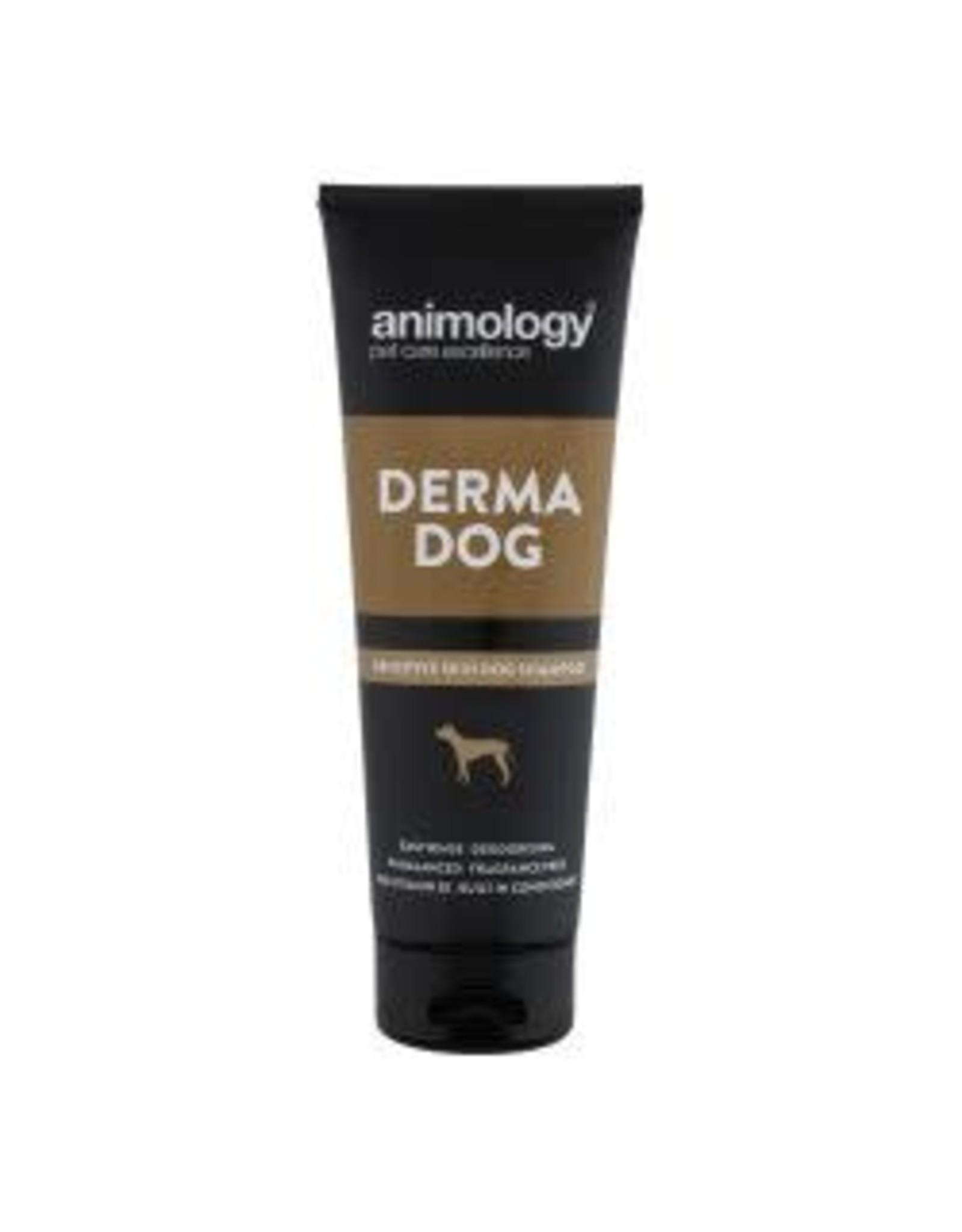Animology Animology Derma Dog Shampoo 250ml