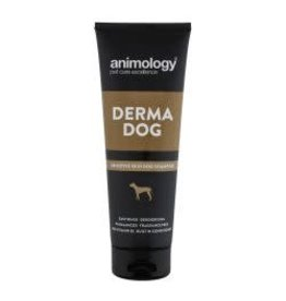 Animology Animology Derma Dog Shampoo 250ml