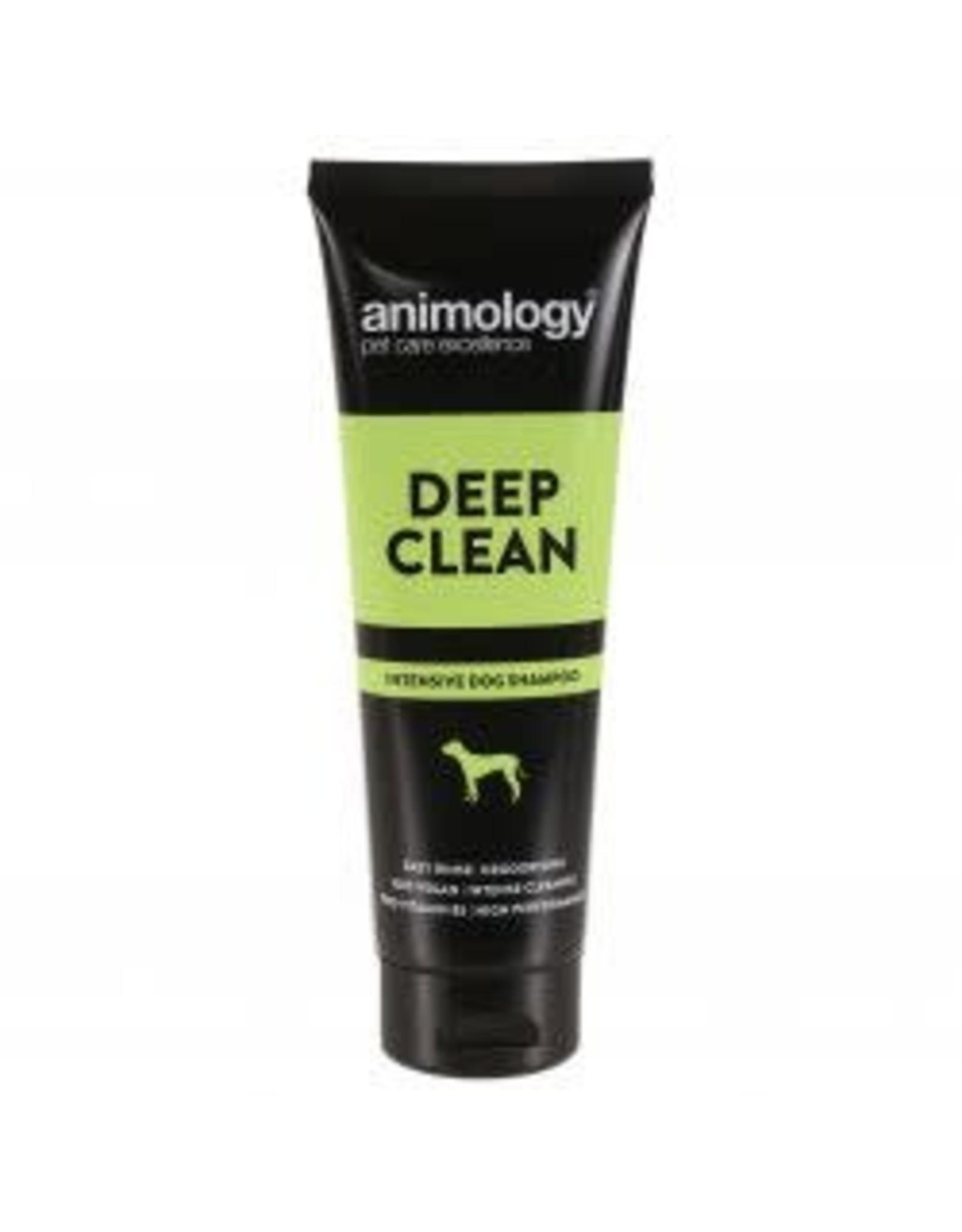 Animology Animology Dog Deep Clean Shampoo 250ml