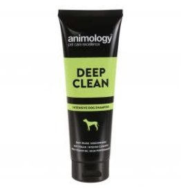 Animology Animology Dog Deep Clean Shampoo 250ml