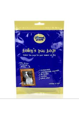 T.Forrest & Sons Biodegradable Poo Bags (50 bags)