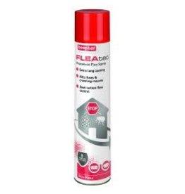 Beaphar Beaphar Fleatec House Flea Spray 600ml