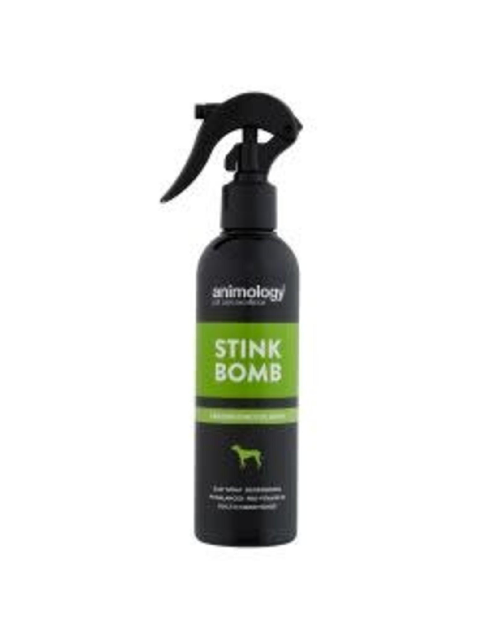 Animology Animology Dog Stink Bomb Spray 250ml