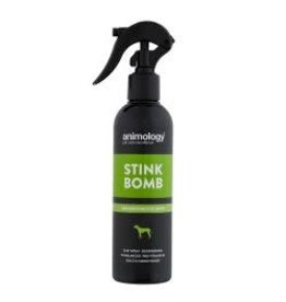 Animology Animology Dog Stink Bomb Spray 250ml