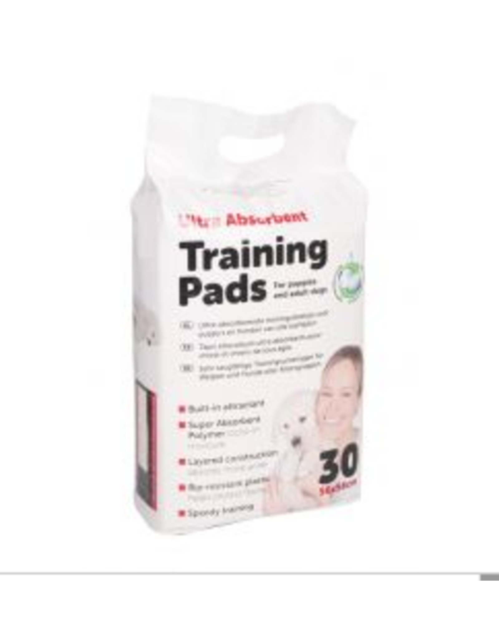 Sharples Training Pads For Puppys And Adult Dogs