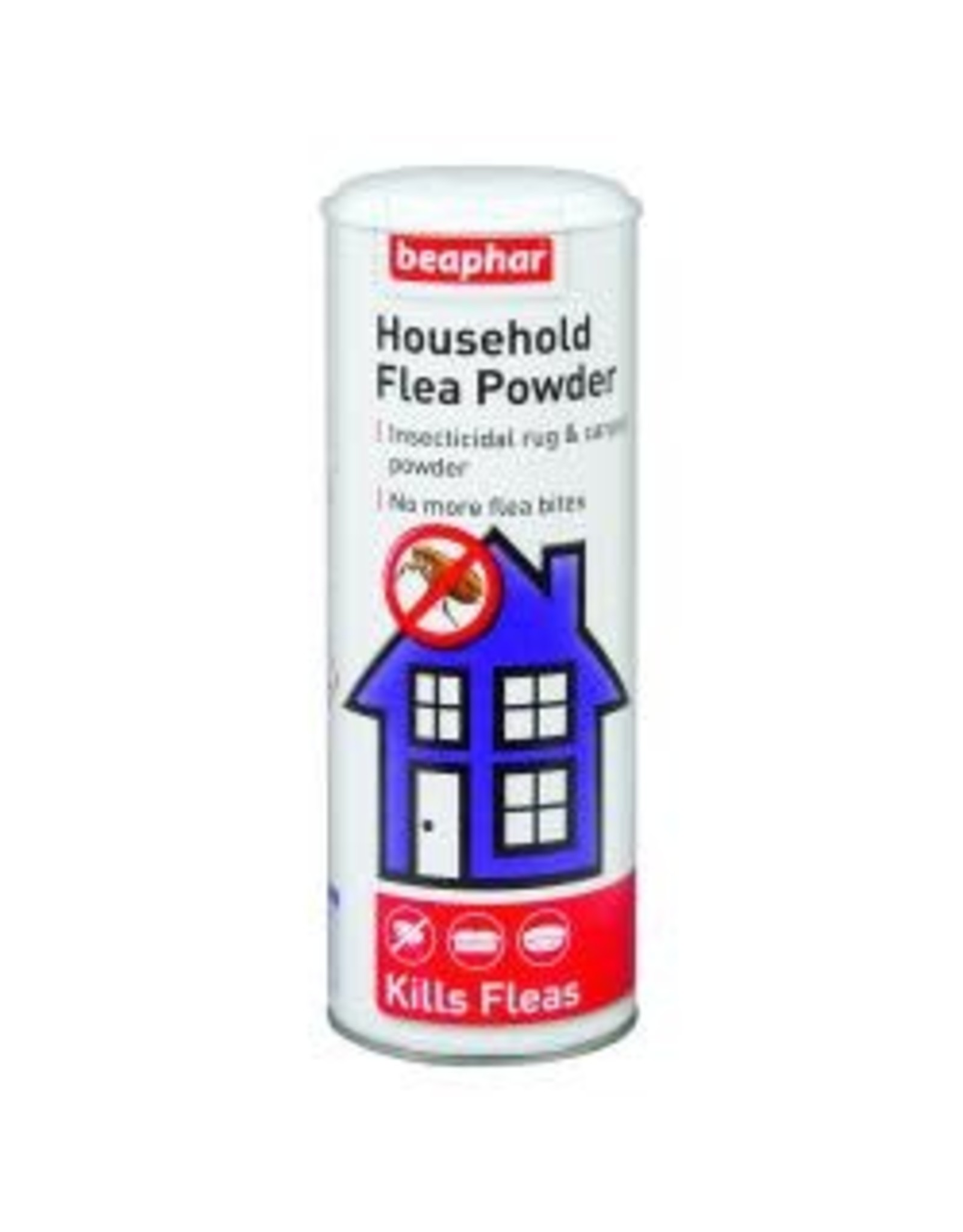 Beaphar Beaphar Household Flea Powder 300g