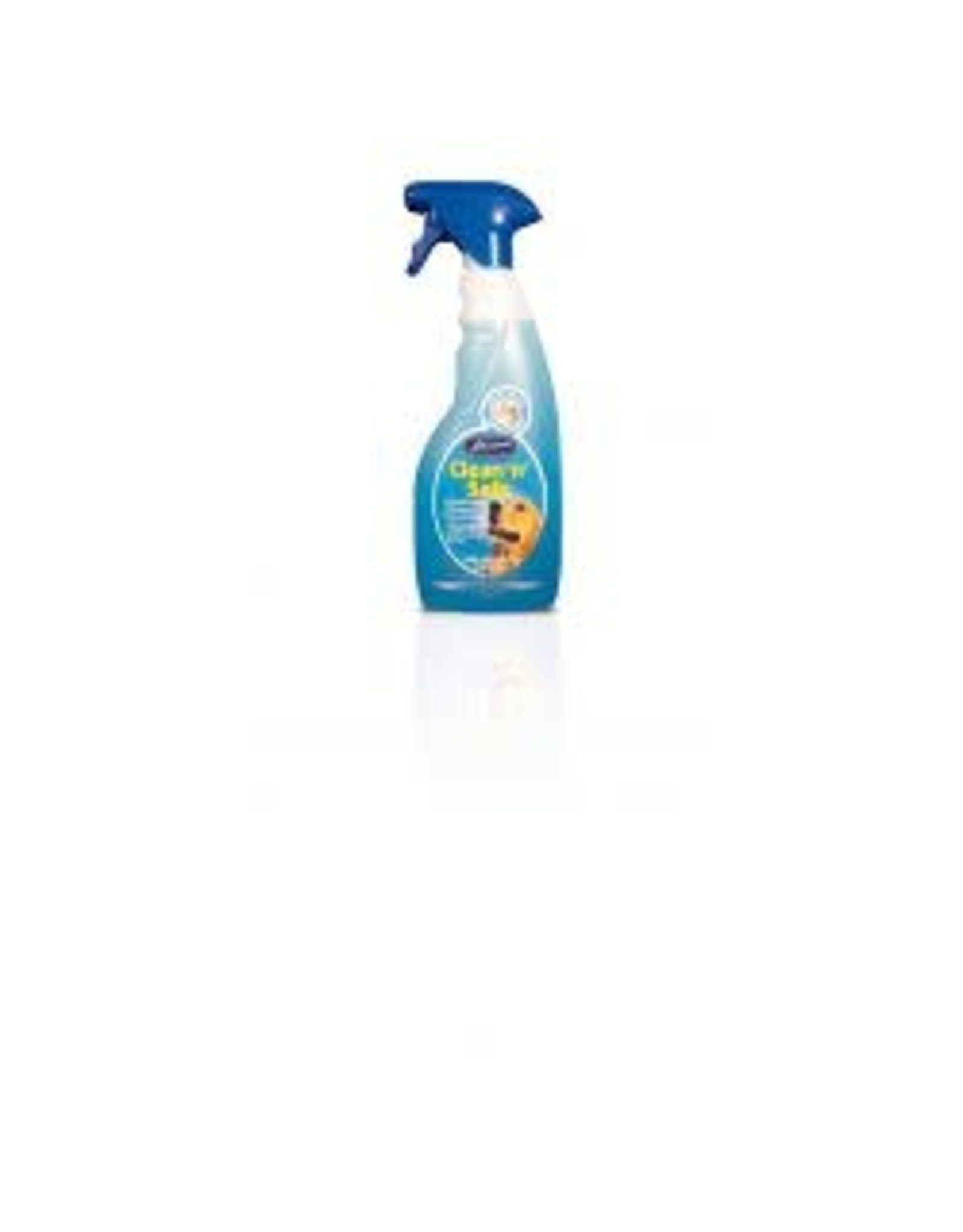 Johnsons Veterinary Products Johnsons Dog & Cat Disinfectant 500ml