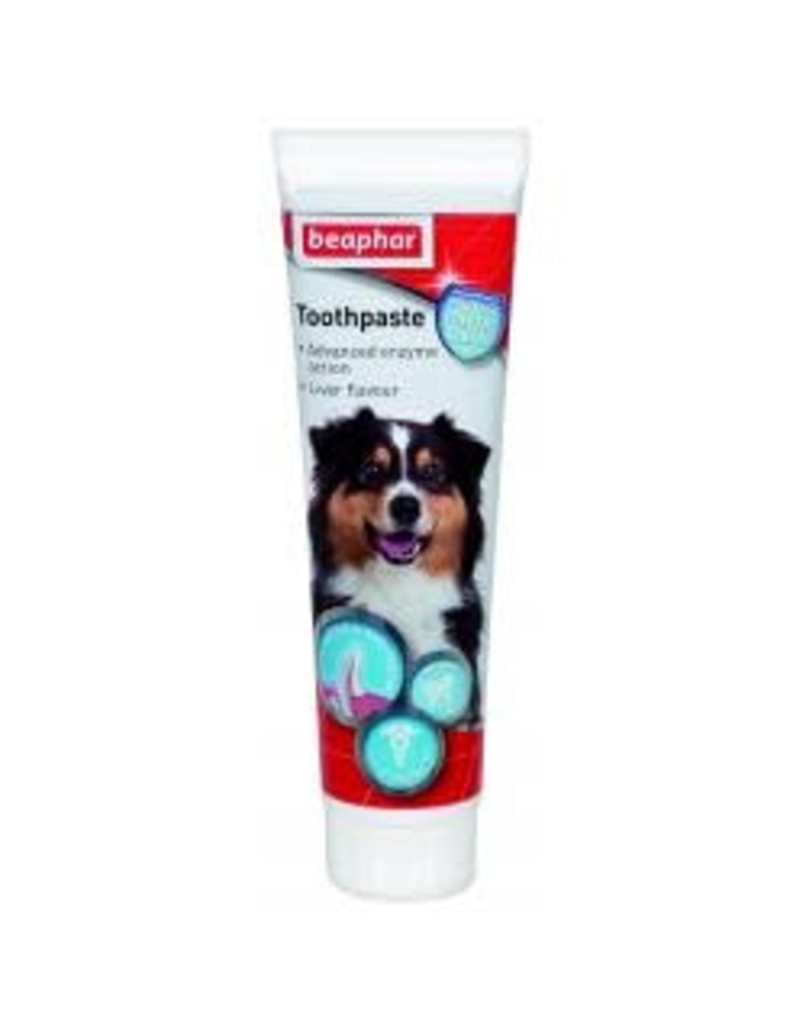 Beaphar Beaphar Dog Toothpaste 100g