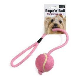 Sharples Tennis Ball On Rope