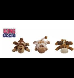Kong Kong Cozie Naturals