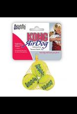 Kong Kong Squeakair Ball Extra Small 3 Pack