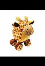 Kong Kong Tennis Shoe Giraffe