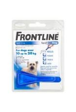 Frontline Frontline Spot On Dog Medium 1 Pipette