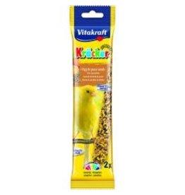 Vitakraft Vitakraft Canary Stick 2 Sticks