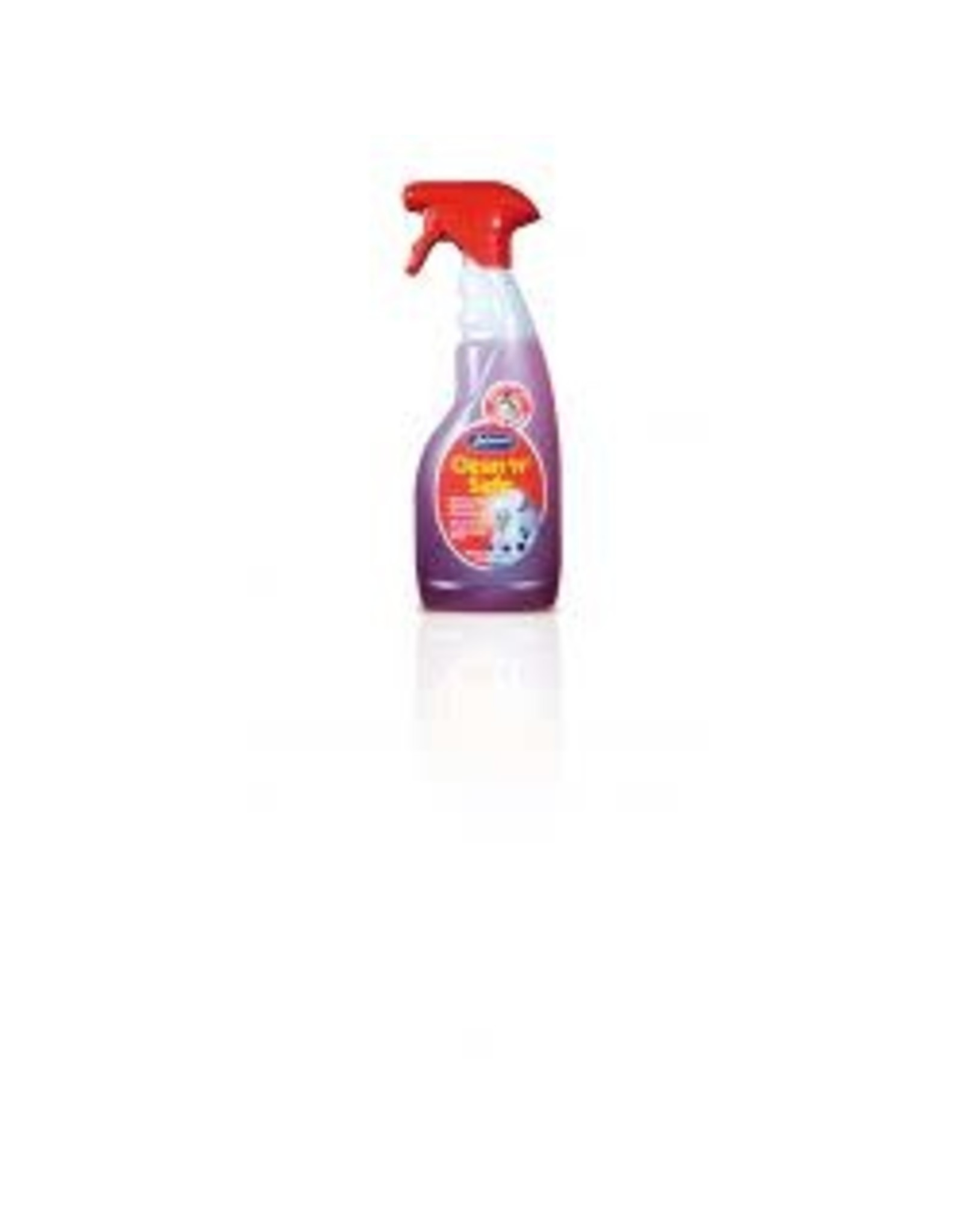 Johnsons Clean N Safe Bird Disinfectant 500ml