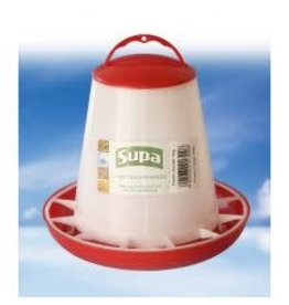 Supa Supa Poultry & Avairy Feeder