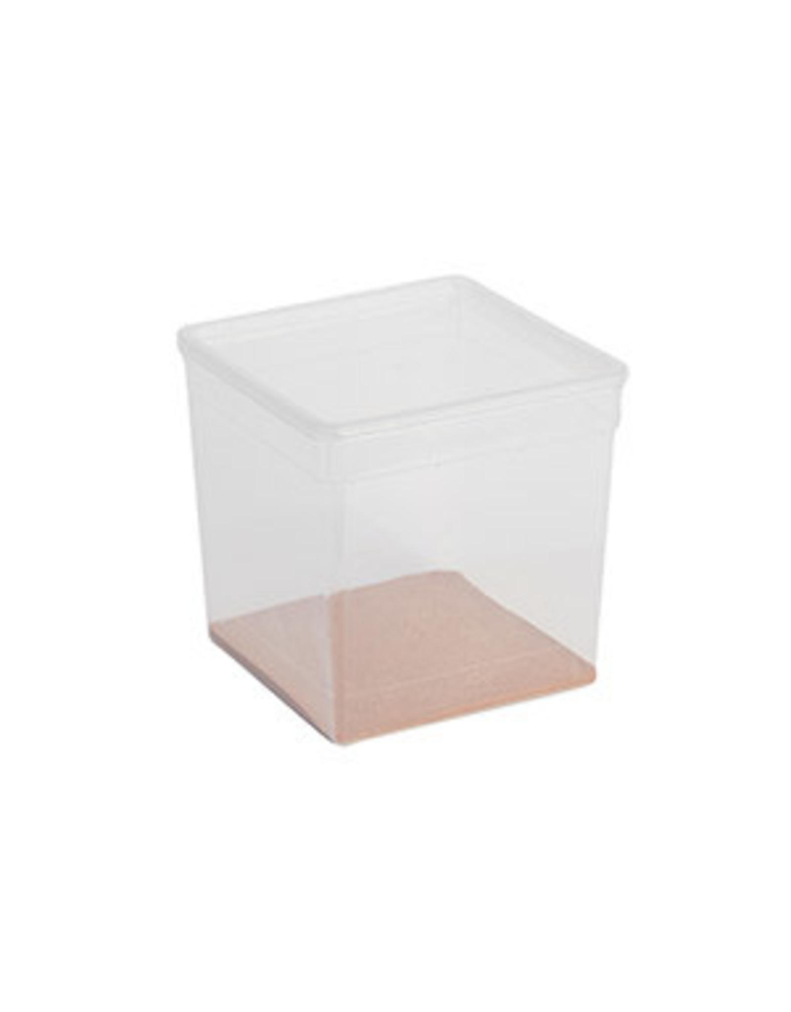 Braplast BraPlast Box & Lid 5.8L