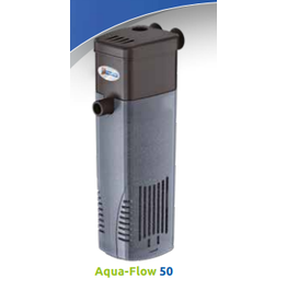 SuperFish SF Aqua Flow 50 Internal Filter 0-50L