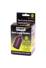 Pro Rep PR Spot Lamp Fitting With Plug ES