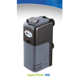 SuperFish SF Aqua Flow 100 Internal  Filter 50-100L