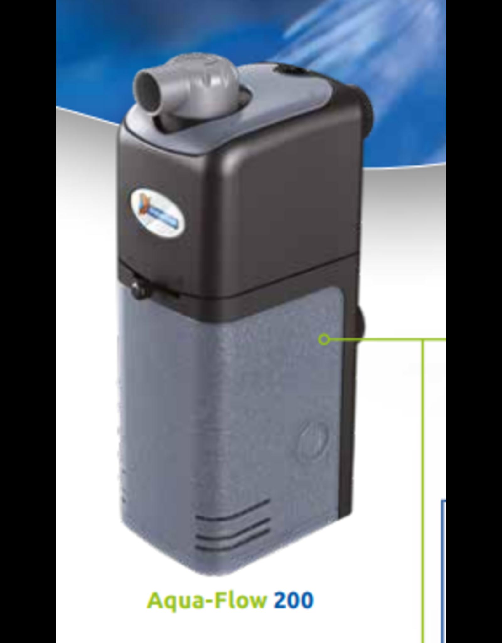 SuperFish SF Aqua Flow 200 Internal Filter 100-200L