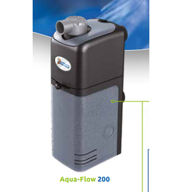 SuperFish SF Aqua Flow 200 Internal Filter 100-200L
