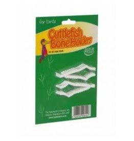 Hatchwells Cuttlefish Bone Holders 2 Pack
