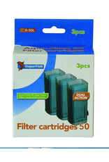 SuperFish SF Internal Filter Replacement Cartridge