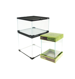 Komodo Komodo Nano Habitat Glass