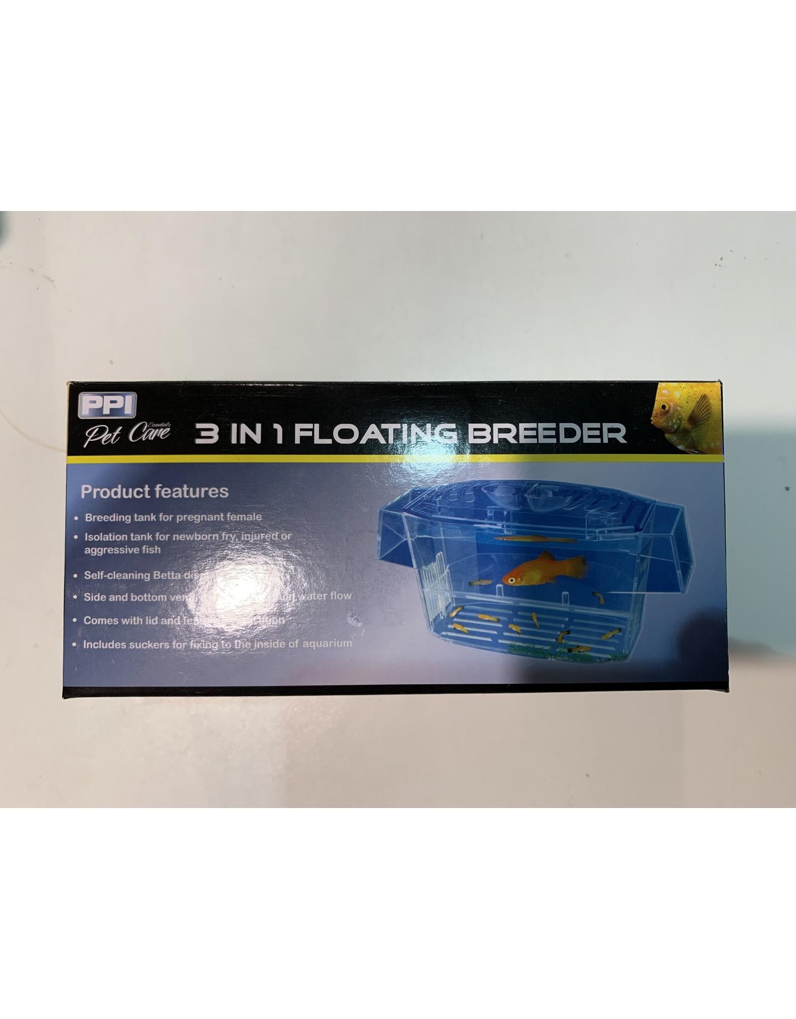 PPI PPI 3 in 1 Floating Breeder